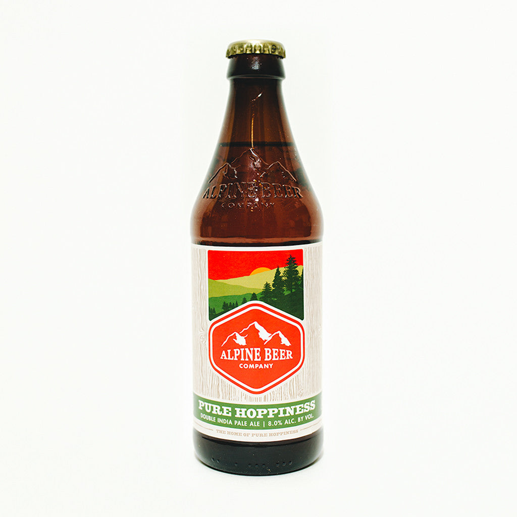 Picture of Pure Hoppiness 8%
