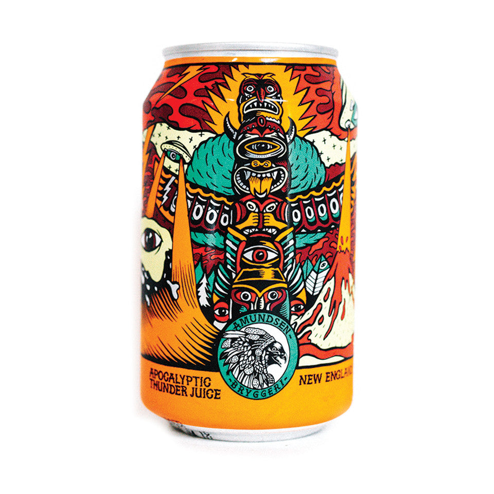 Picture of Apocalyptic Thunder 6.5%