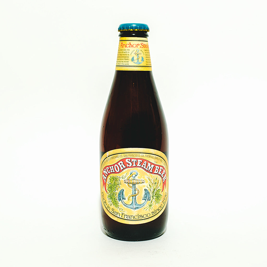 Picture of Anchor Steam 4.8%