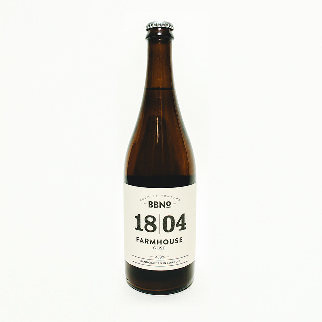 Picture of BBNo 18|04 Farmhouse Gose 4.3%
