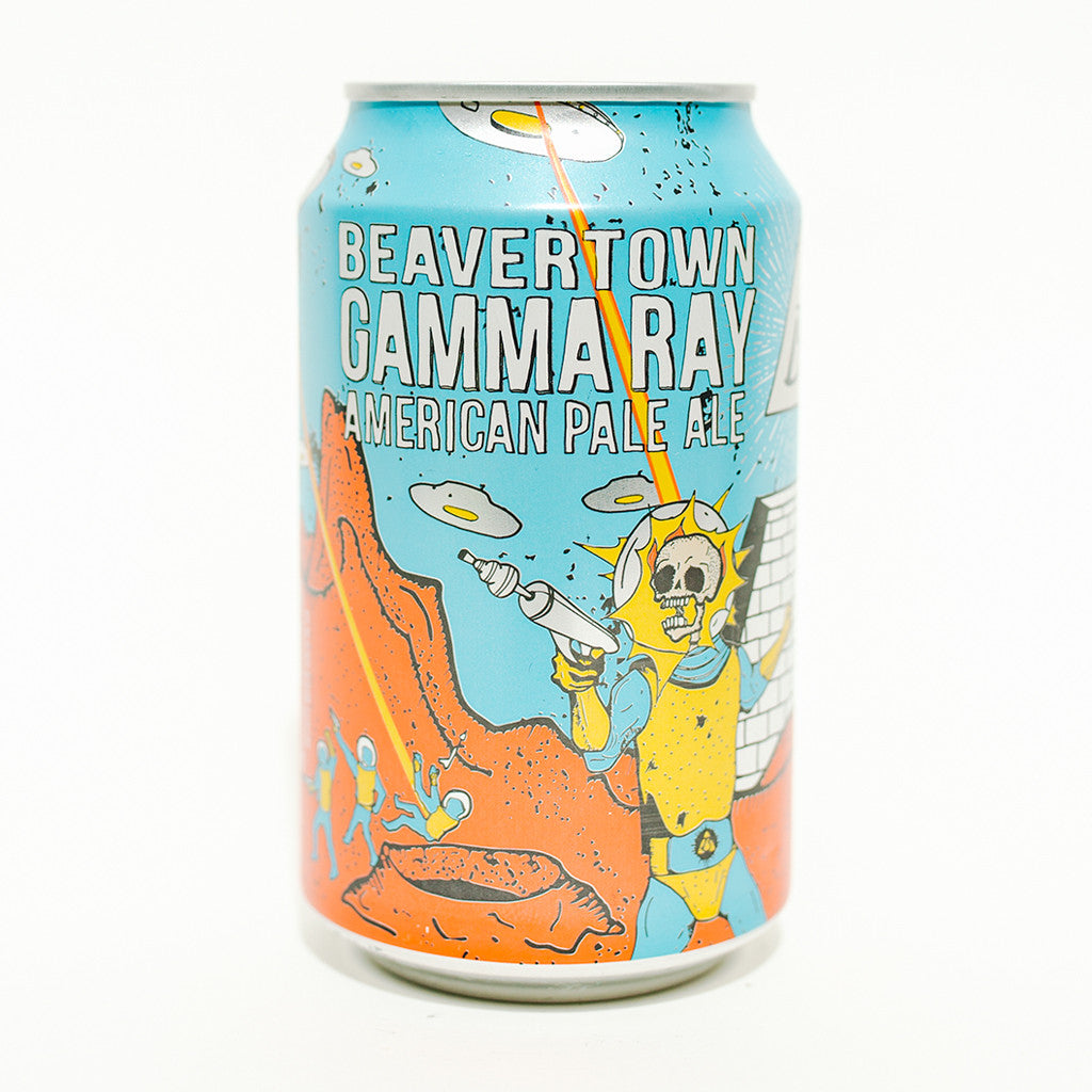 Picture of Gamma Ray 5.4%