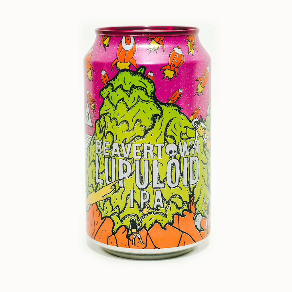 Picture of Lupuloid 6.7%