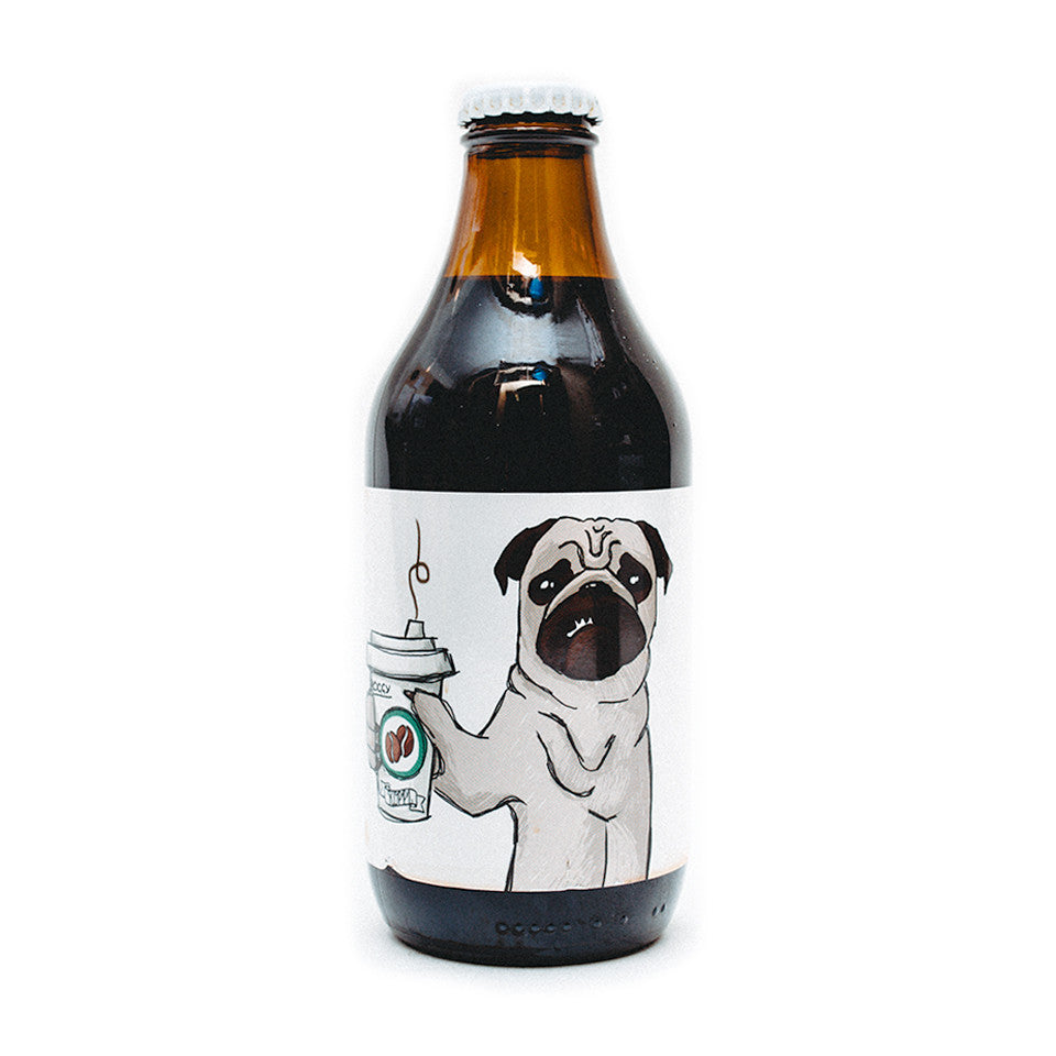 Picture of Coffee Snout Juice 11.5%