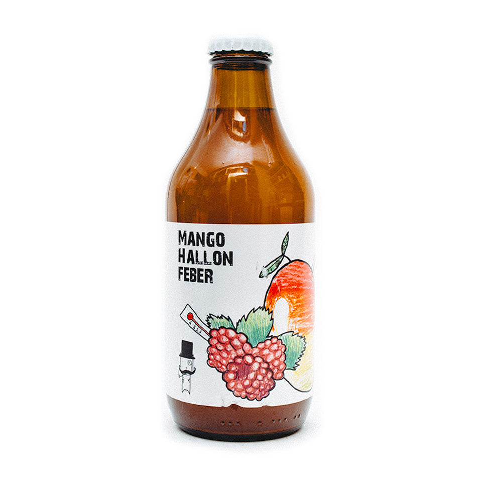 Picture of Mango Hallon Feber 5.5%