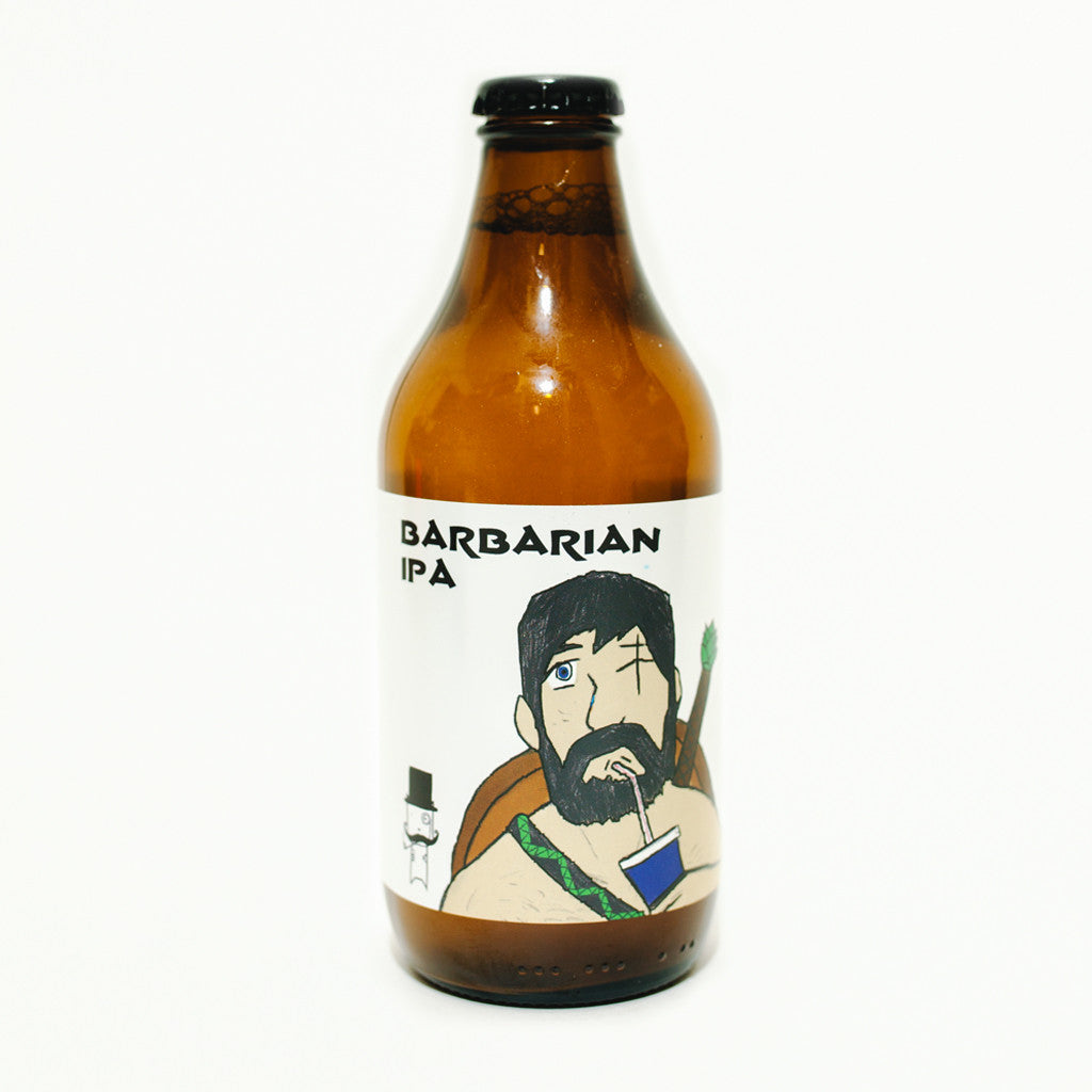 Picture of Barbarian 6.5%