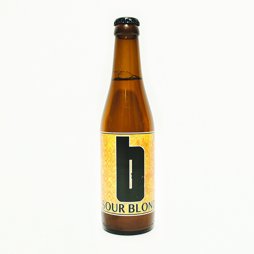 Picture of Brekereit Sour Blond 5.5%