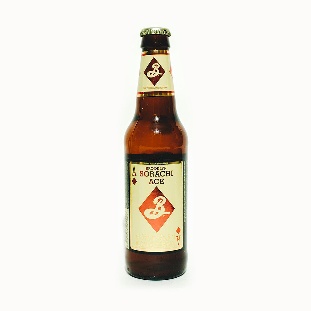 Picture of Brooklyn Sorachi Ace 7.6%