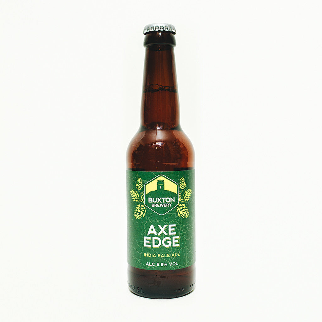 Picture of Axe Edge 6.8%