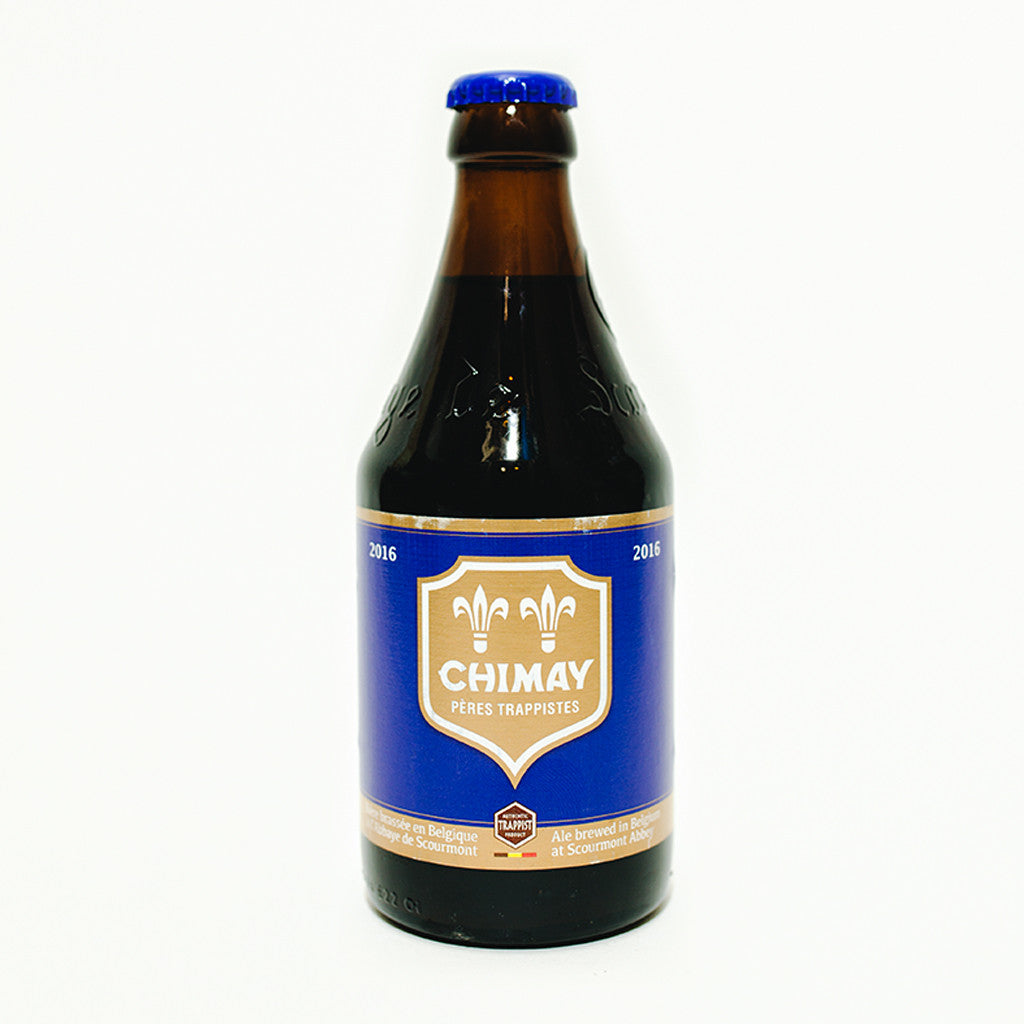 Picture of Chimay Bleue 9%
