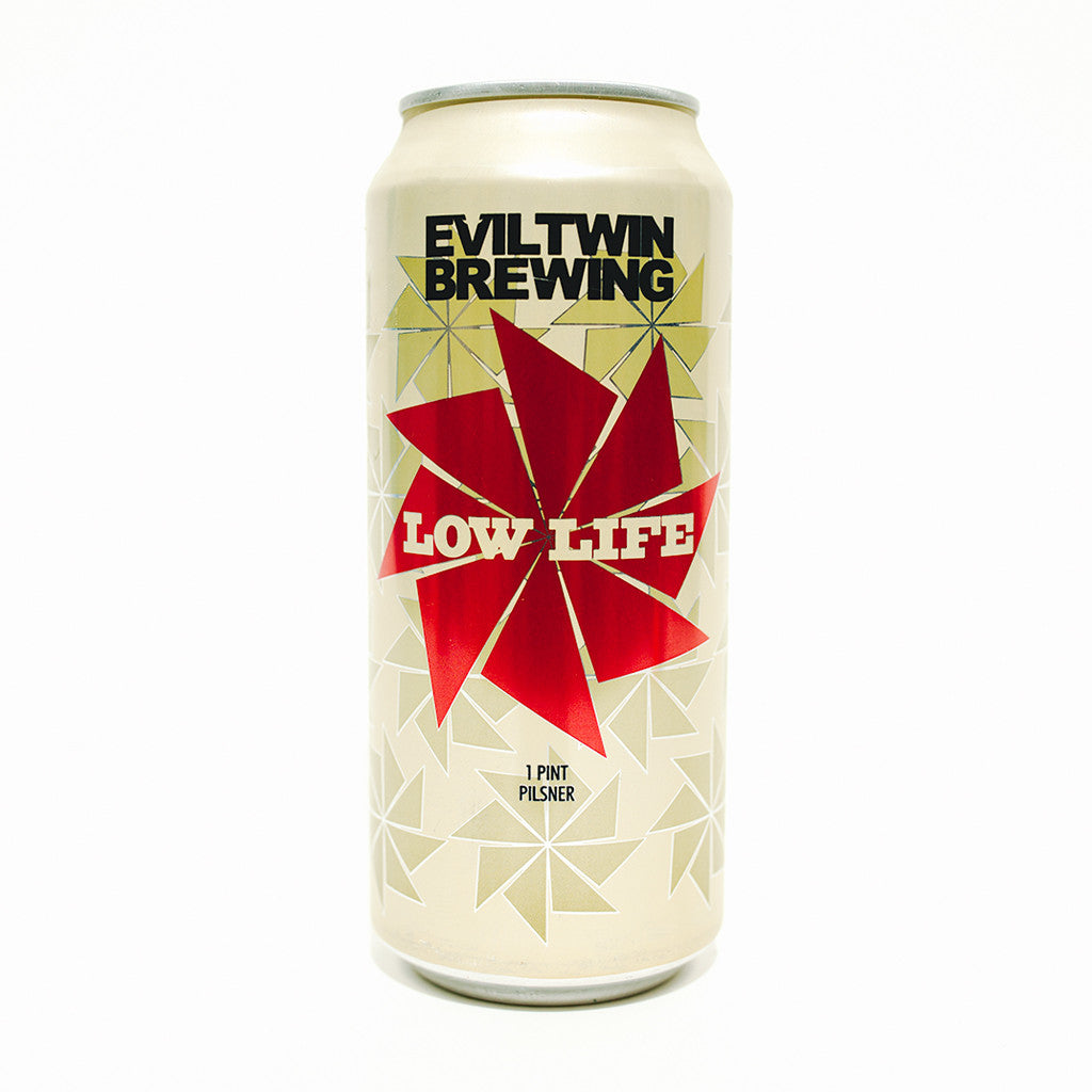 Picture of Low Life 5.5%