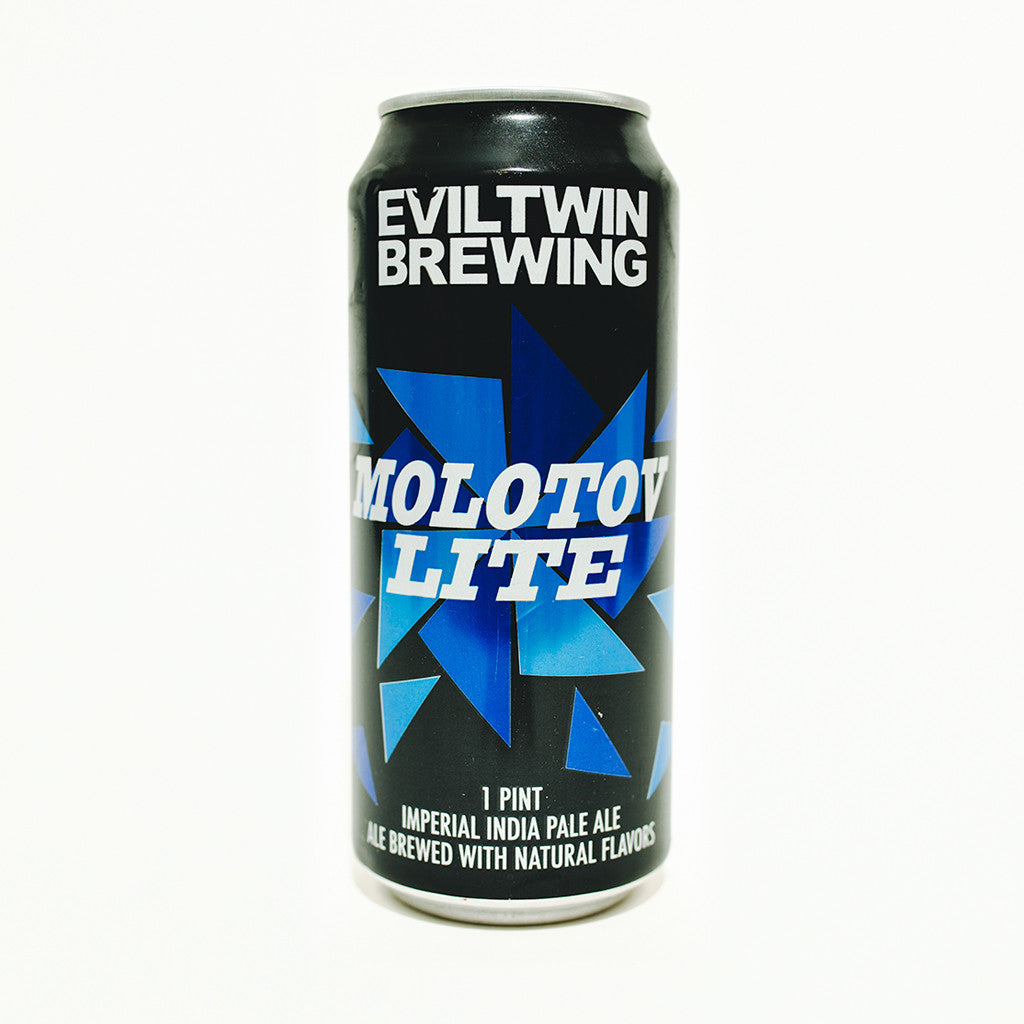 Picture of Molotov Lite 8.5%