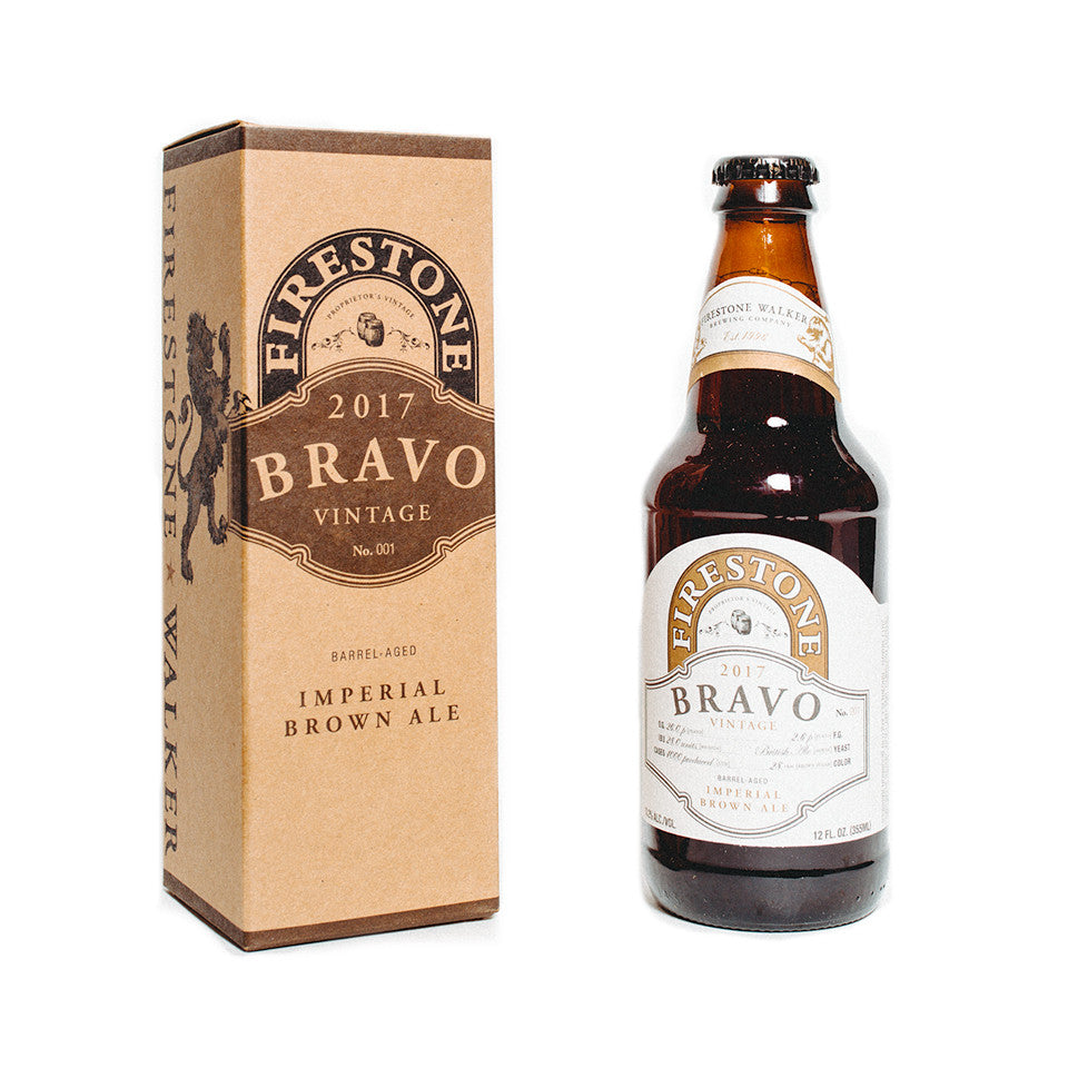 Picture of 2017 Bravo Vintage 13.2%