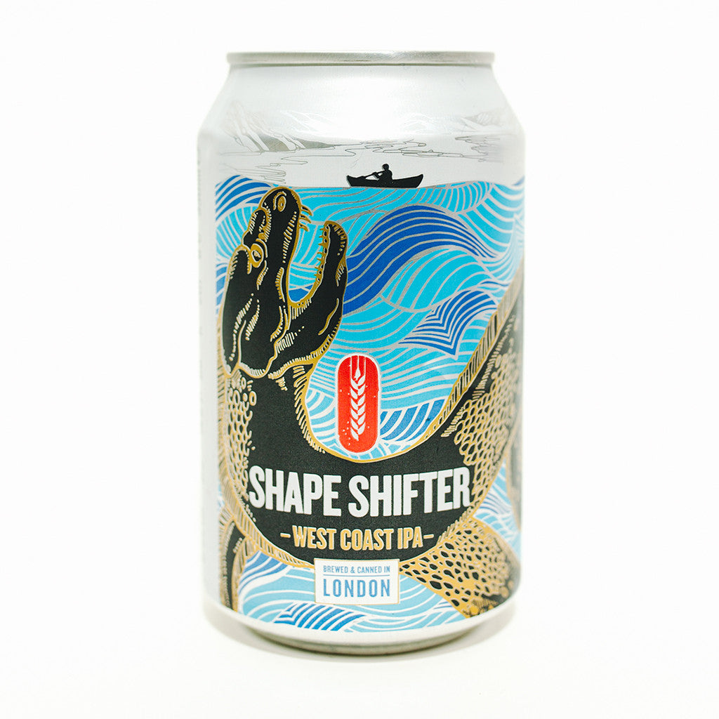 Picture of Shape Shifter 6.4%