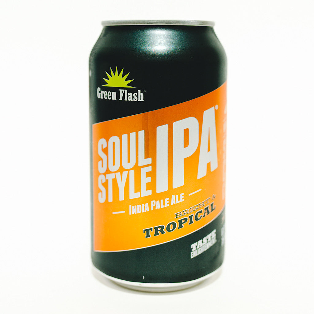 Picture of Soul Style IPA 6.5%