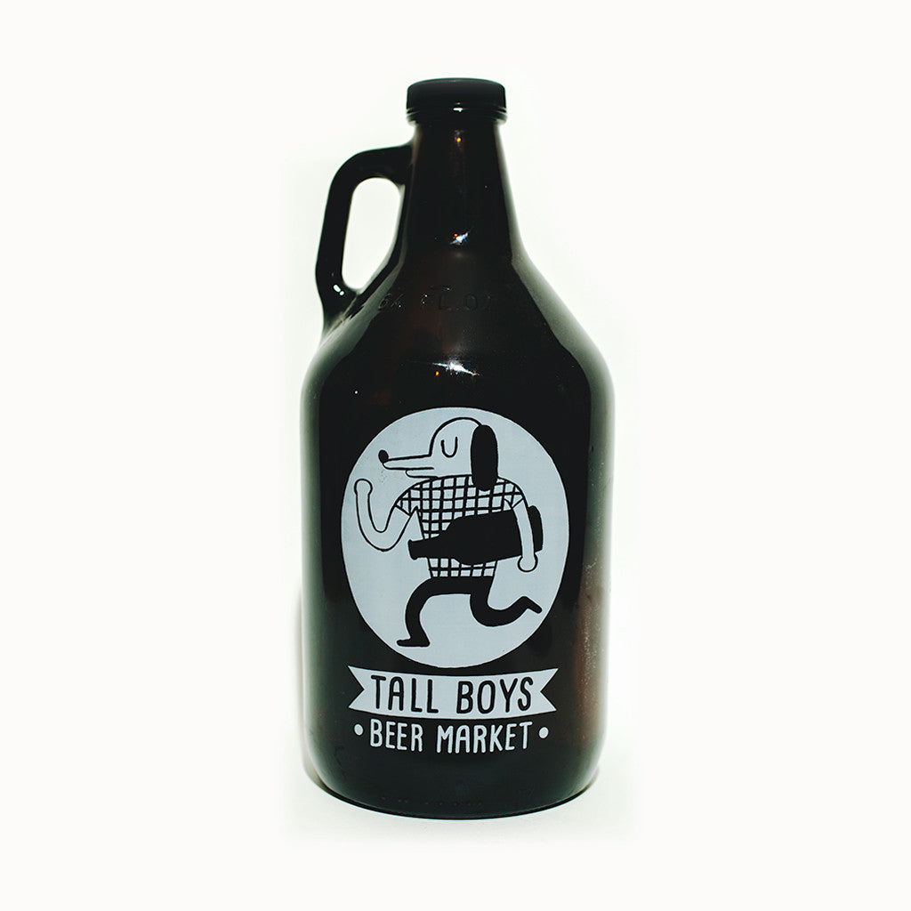 Picture of Tall Boys Growler 1.8L
