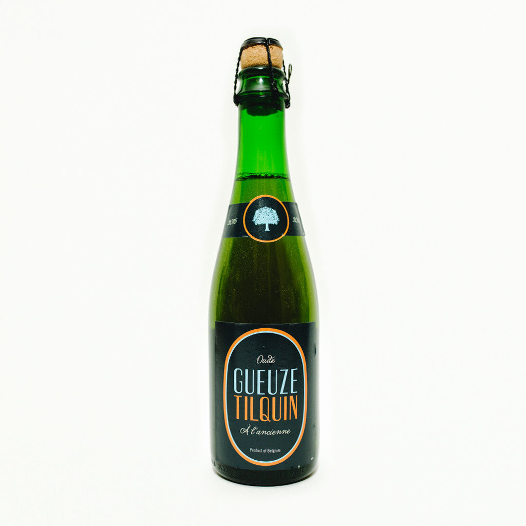 Picture of Oude Gueuze Tilquin A l'ancienne 6.4%