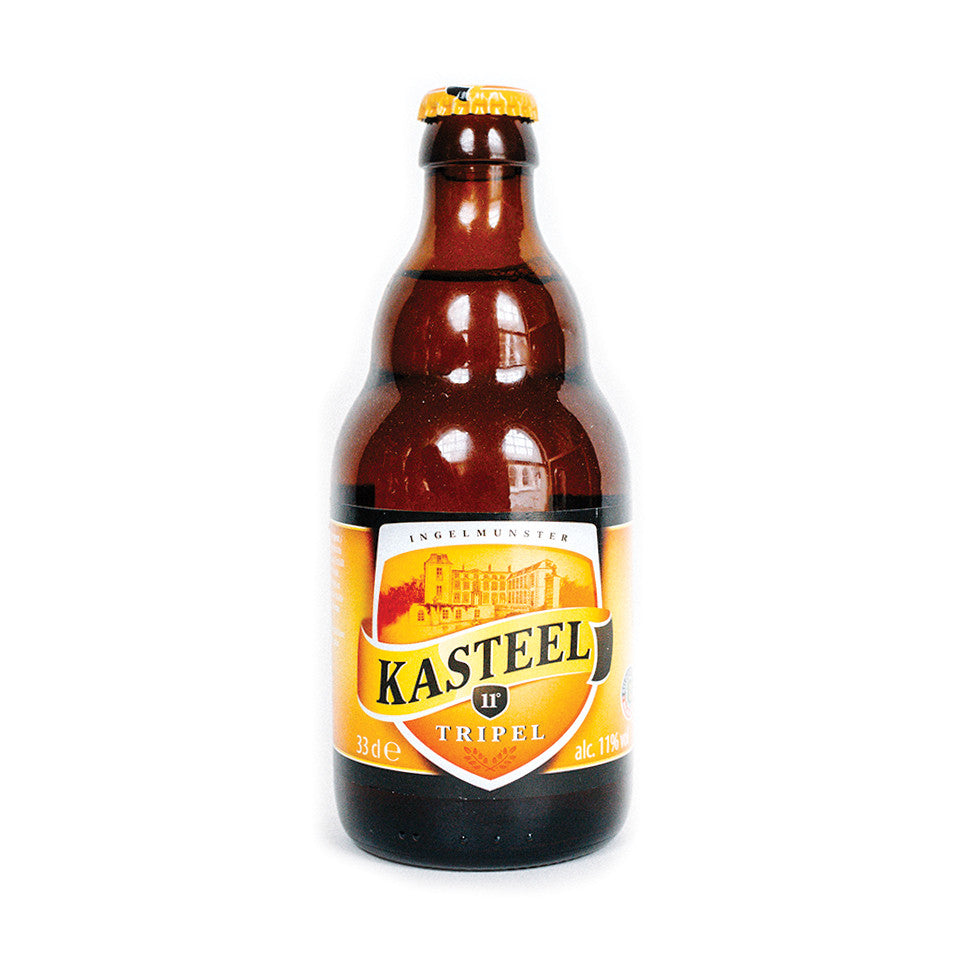 Picture of Kasteel Triple Blonde 11%