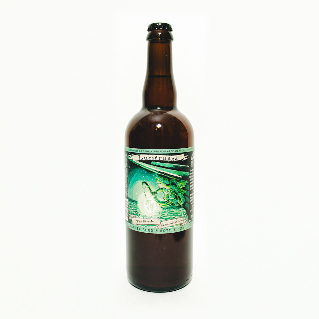 Picture of Luciernaga (The Firefly) 6.5%