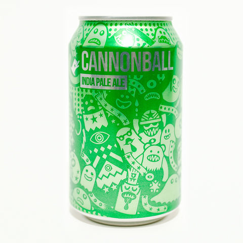 Cannonball 7.4%