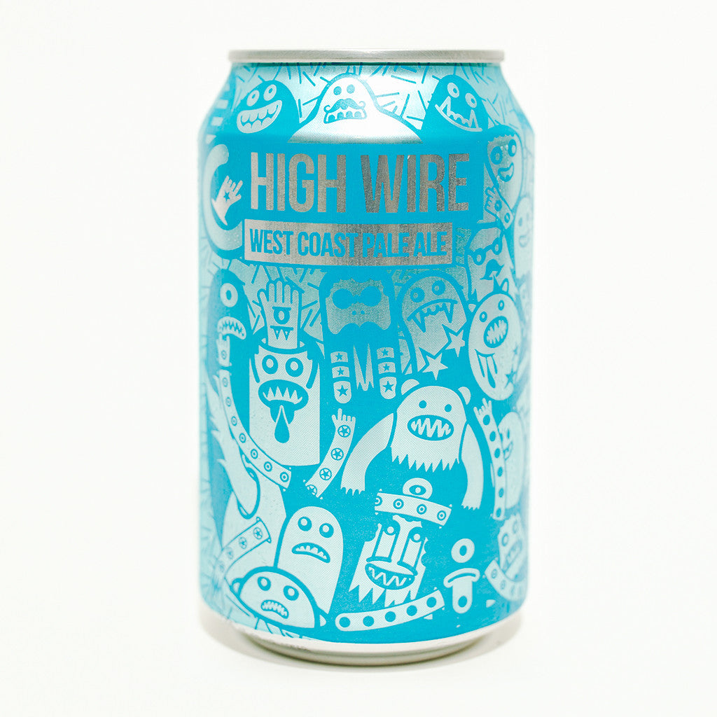 Picture of Highwire 5.5%