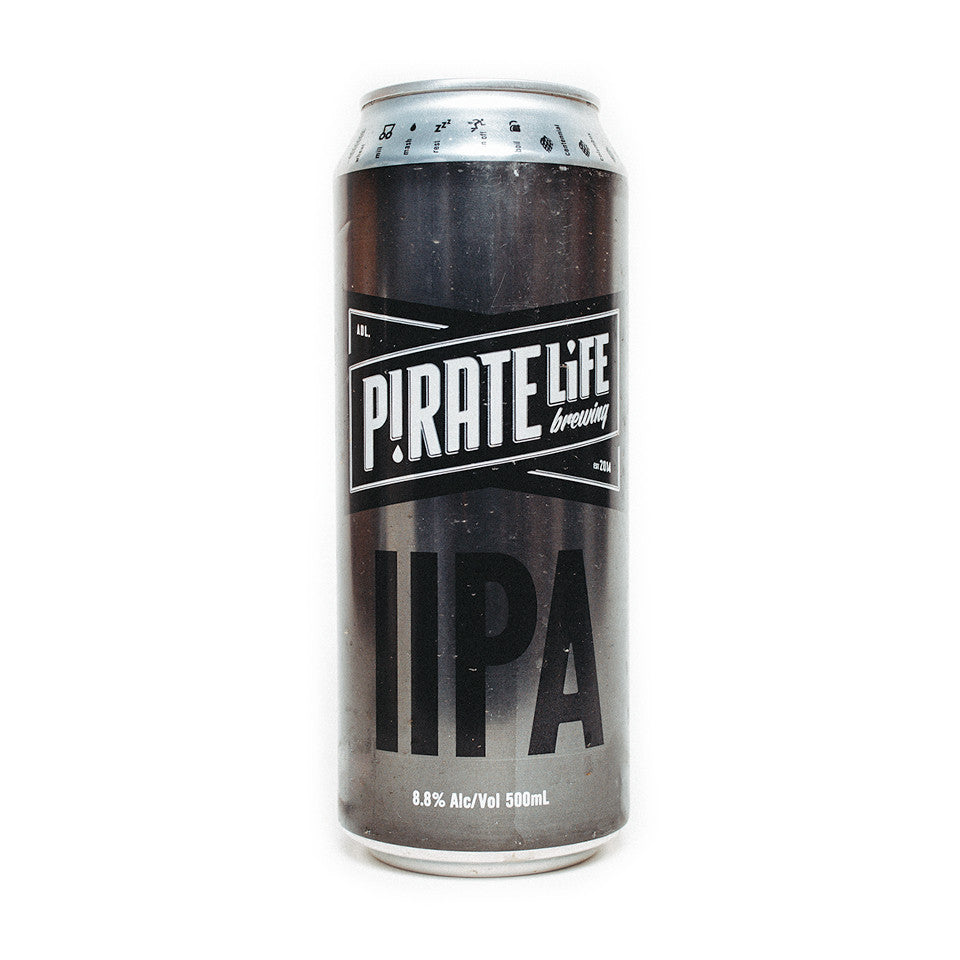 Picture of Pirate Life IIPA 8.8%