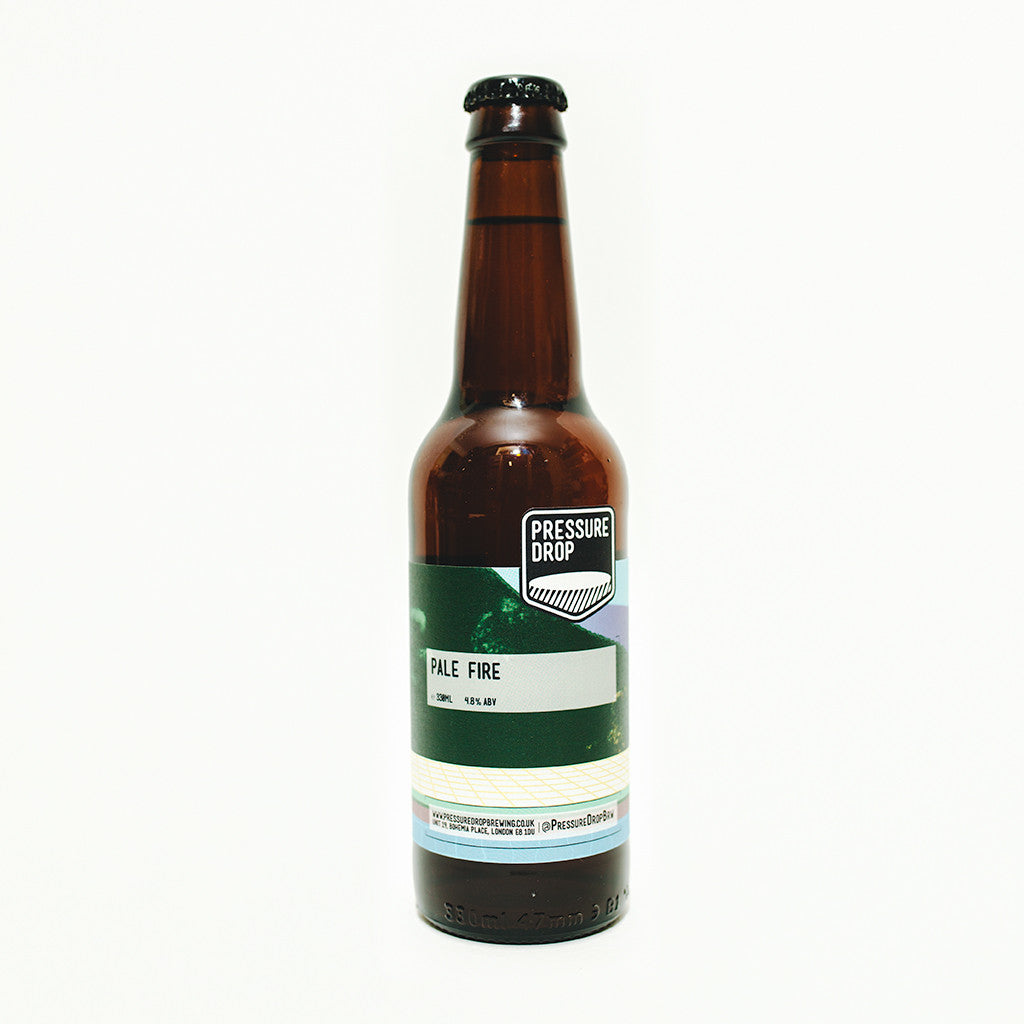 Picture of Pale Fire 5%