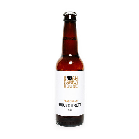 Urban Farmhouse House Brett 5.5%