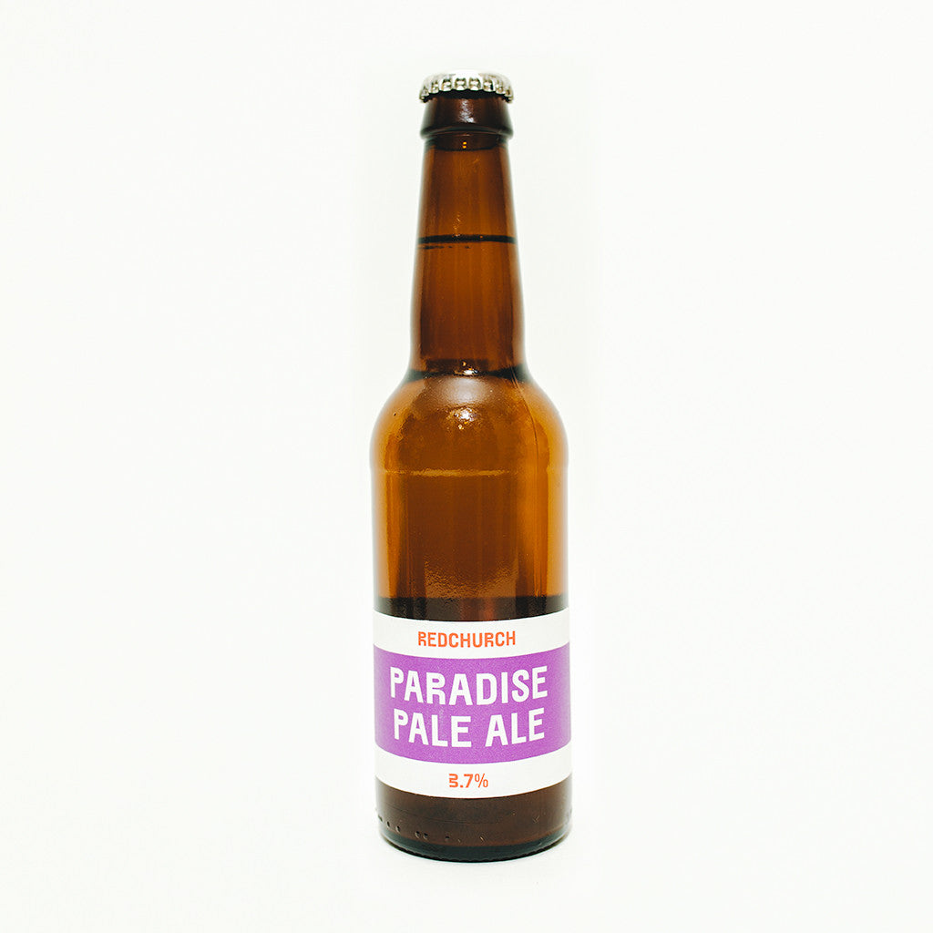 Picture of Paradise Pale 3.7%