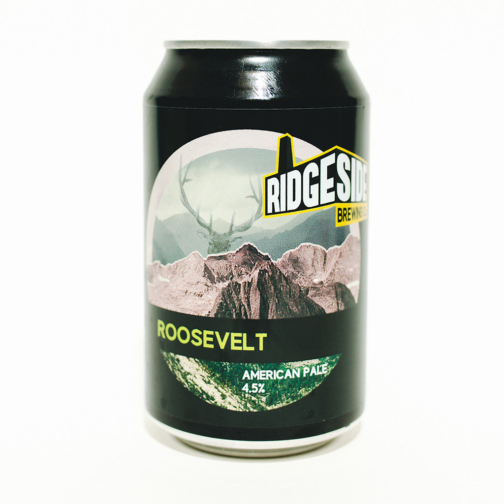 Picture of Roosevelt 4.5%