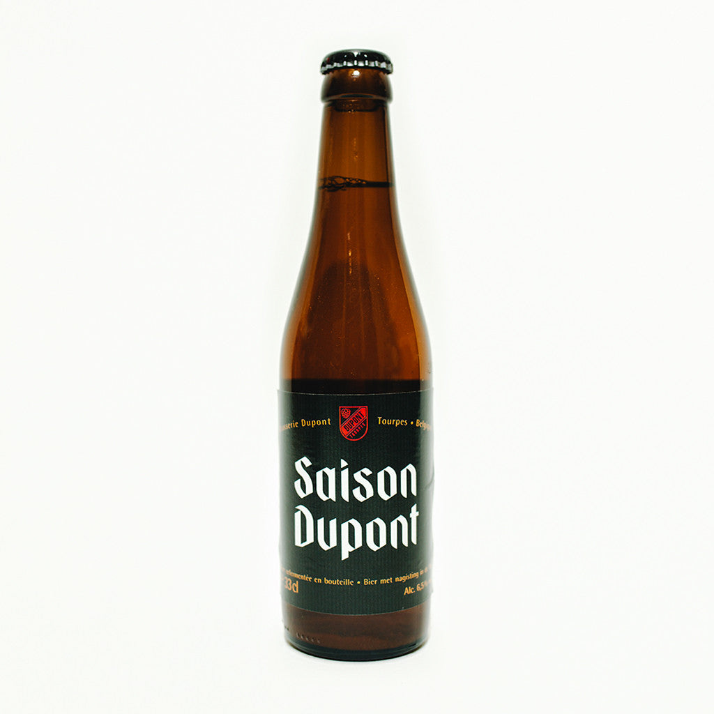 Picture of Saison Dupont 6.5%