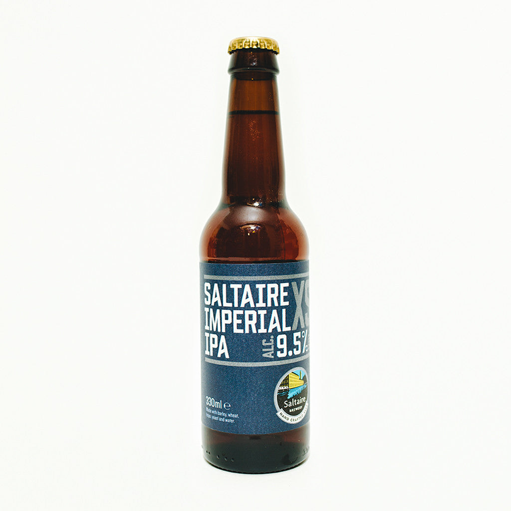 Picture of XS Imperial IPA 9.5%