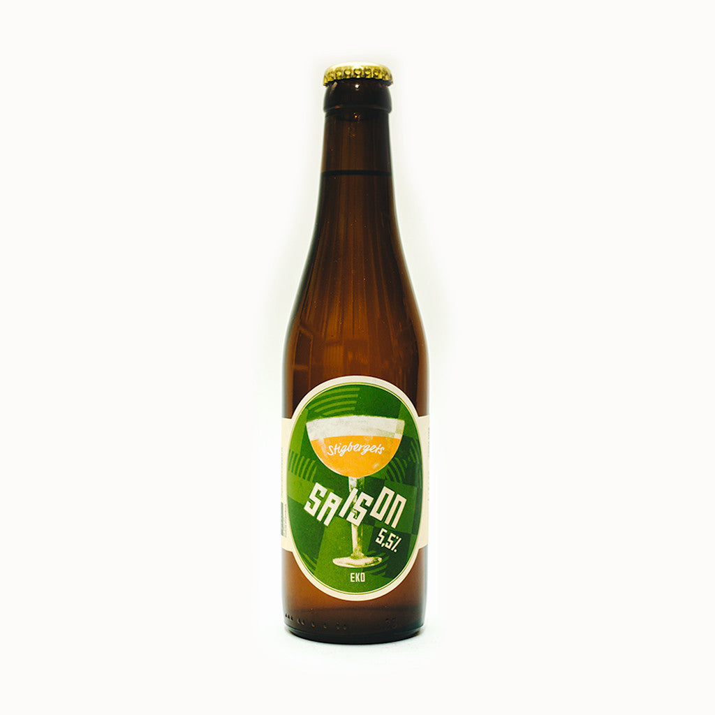 Picture of Stigbergets Saison 5.5%