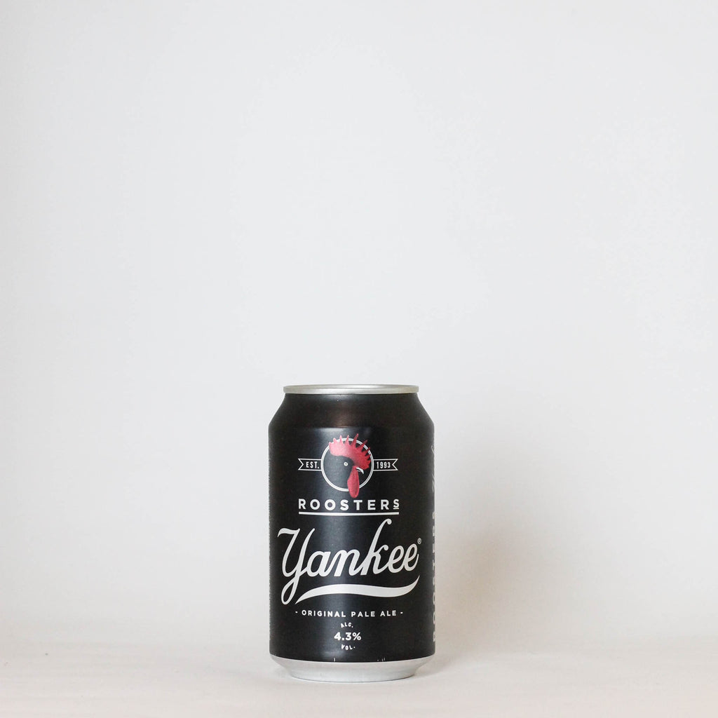 Picture of Yankee 4.3%