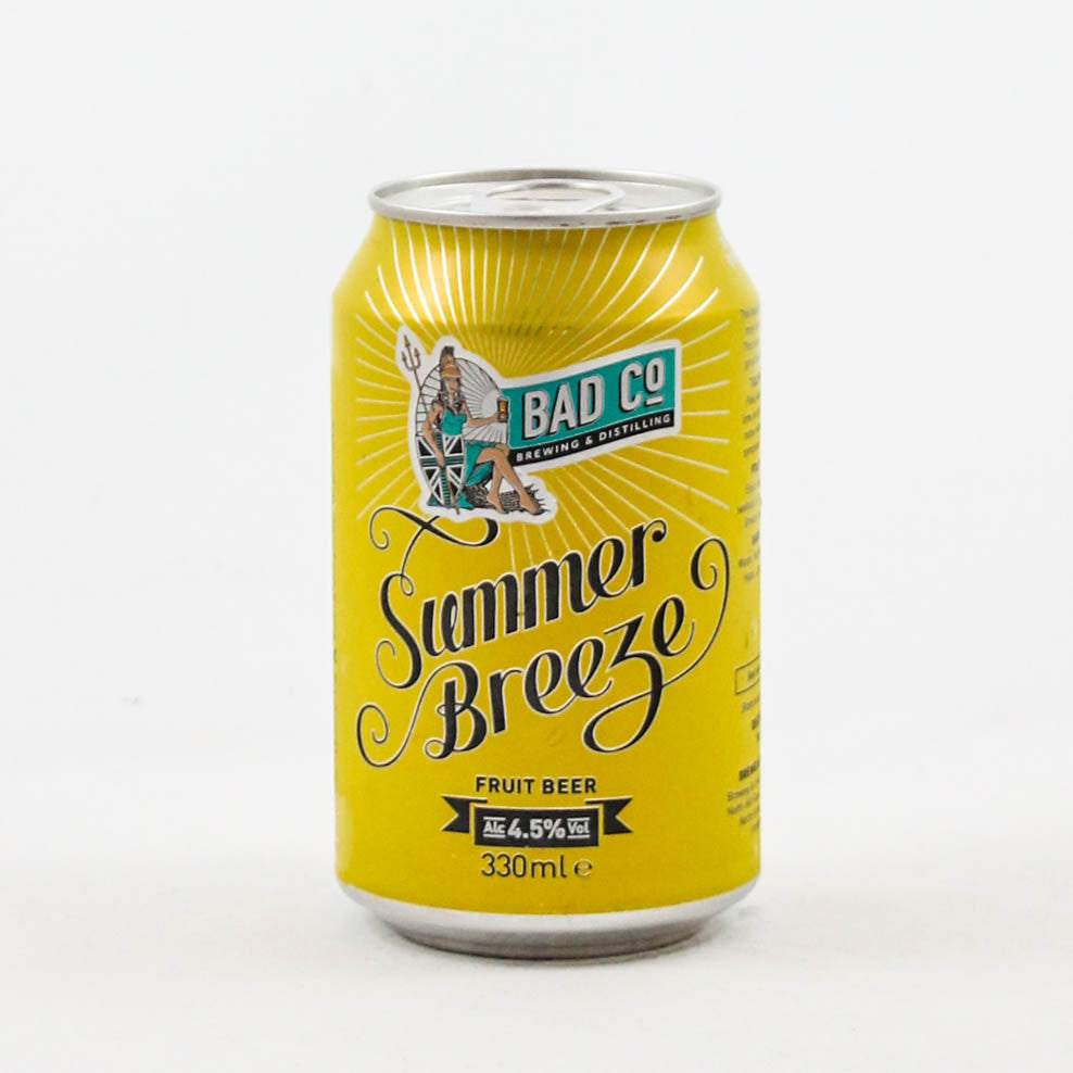 Picture of Summer Breeze 4.5%