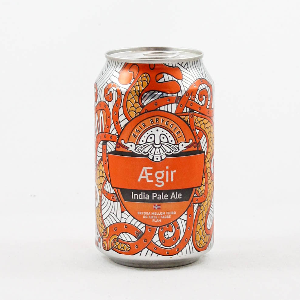 Picture of Ægir IPA 6.5%