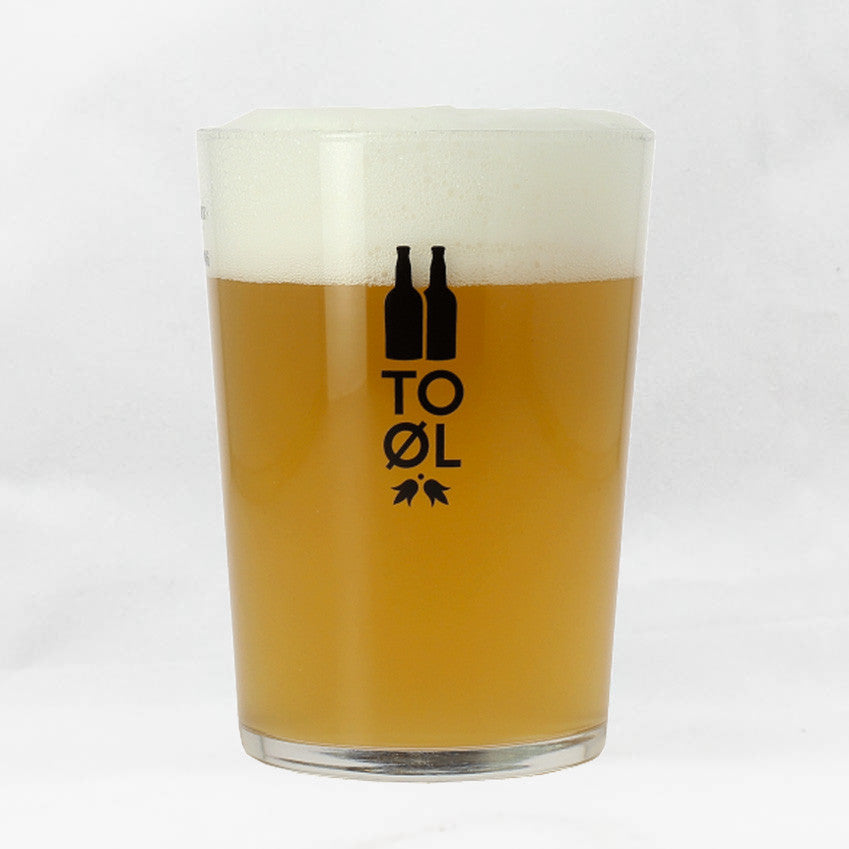 Picture of To Øl Bodega Glass