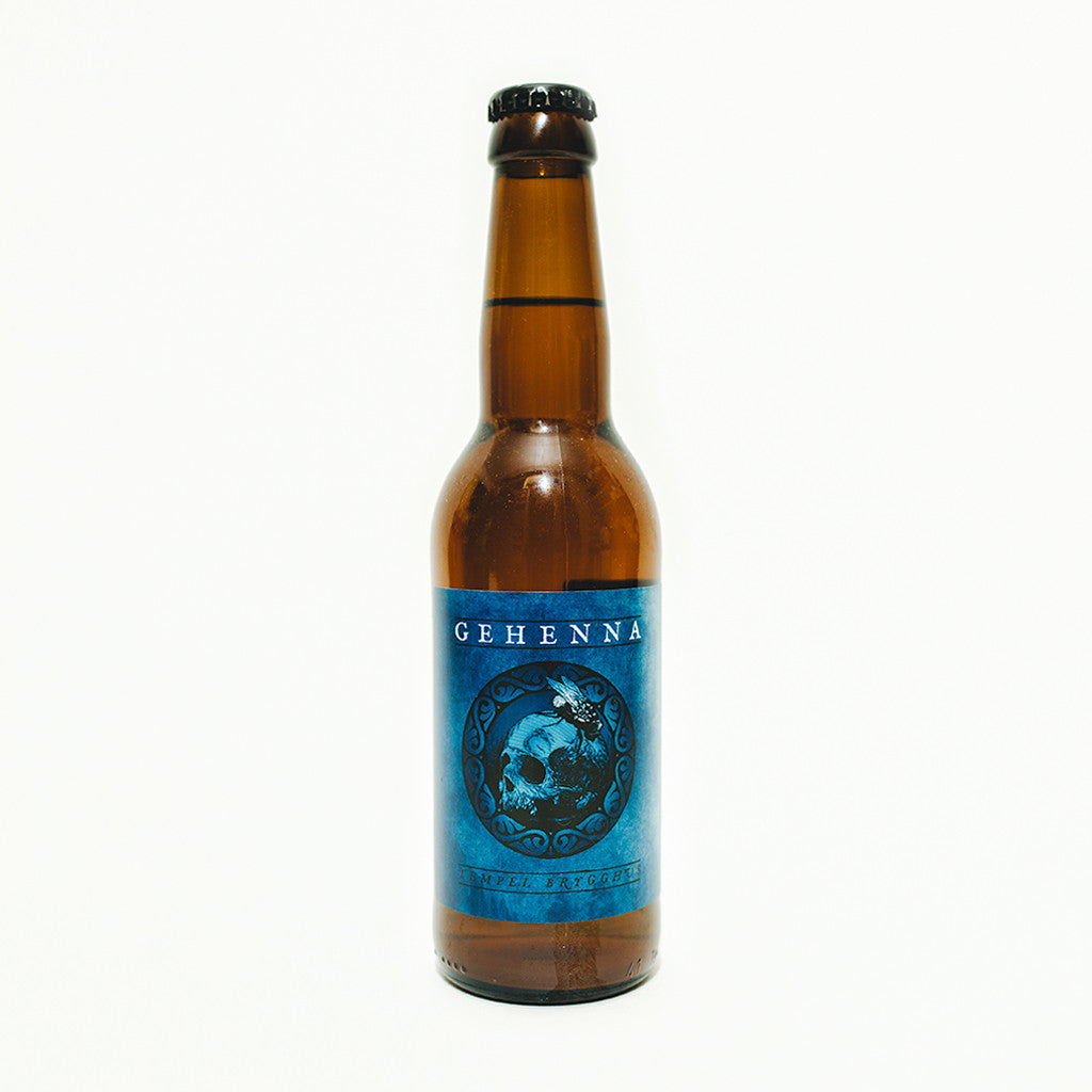 Picture of Gehenna 5.2%
