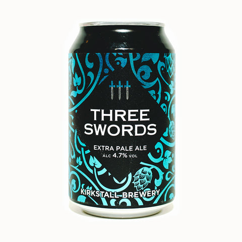 Three Swords 4.5%