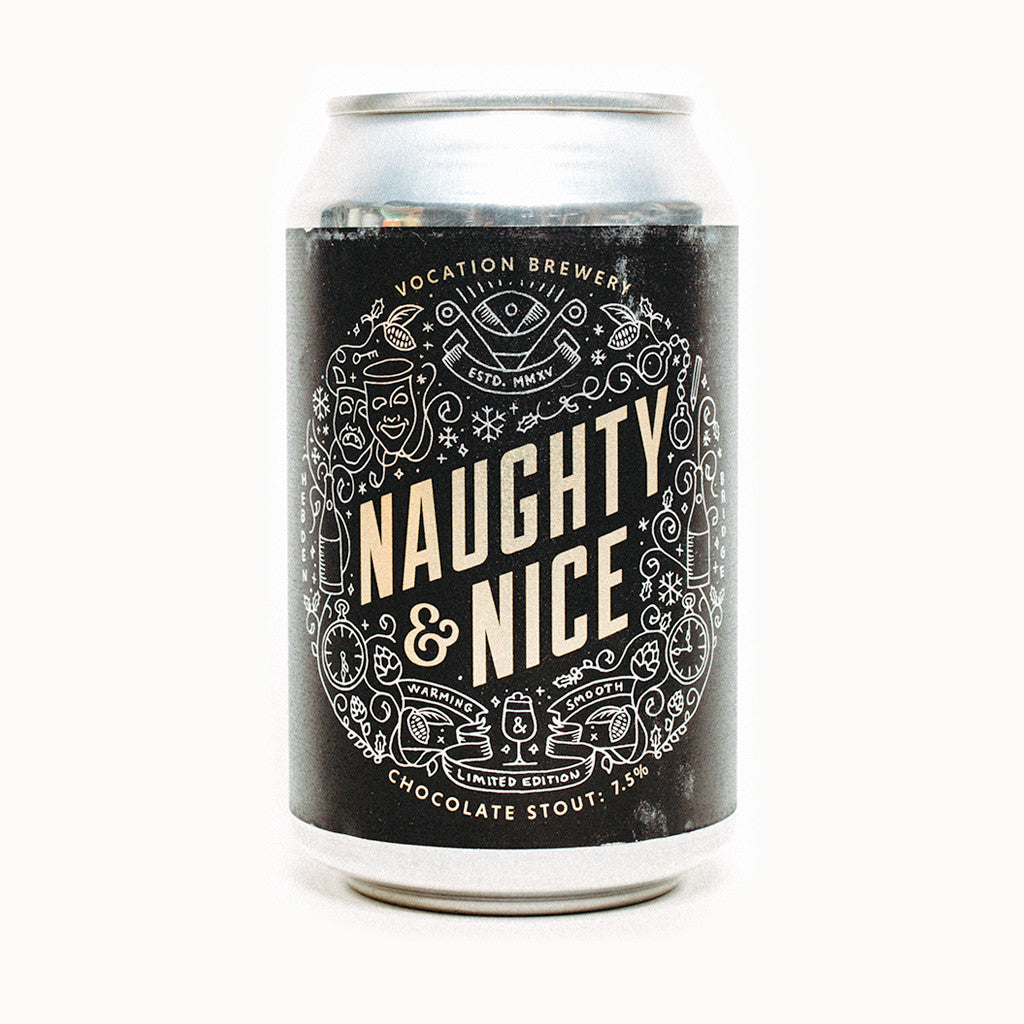 Picture of Naughty & Nice 7.5%