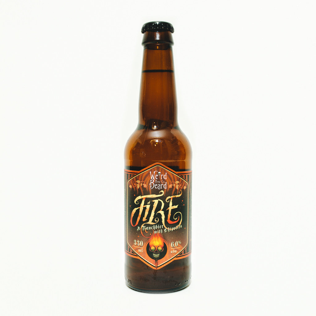 Picture of Fire 5.1%