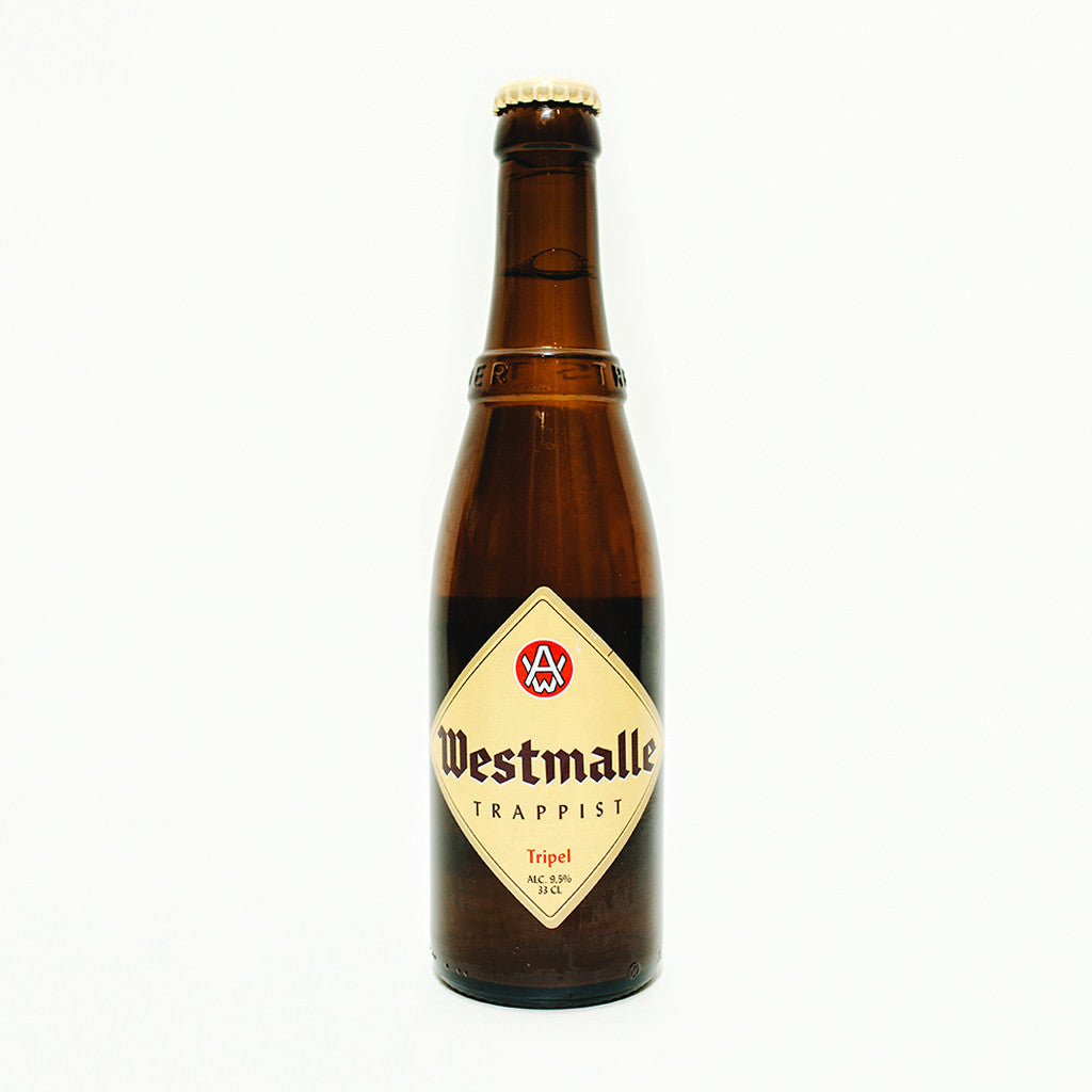 Picture of Westmalle Tripel 9.5%
