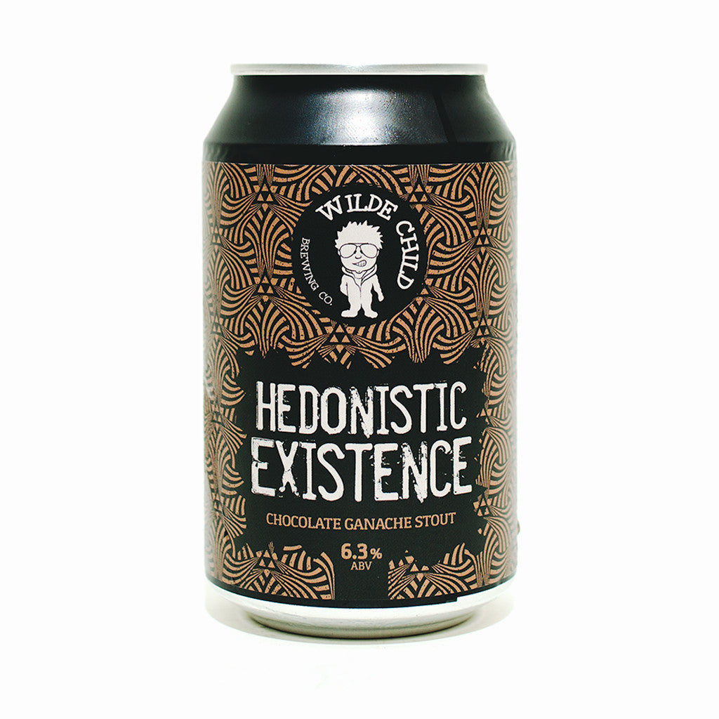 Picture of Hedonistic Existence 6.3%