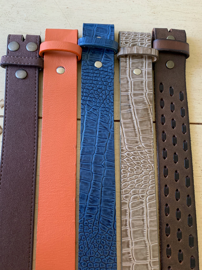 "Small 30"" Low inventory SALE Straps"