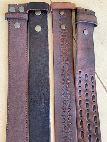 "Medium 32"" Low inventory SALE Straps"