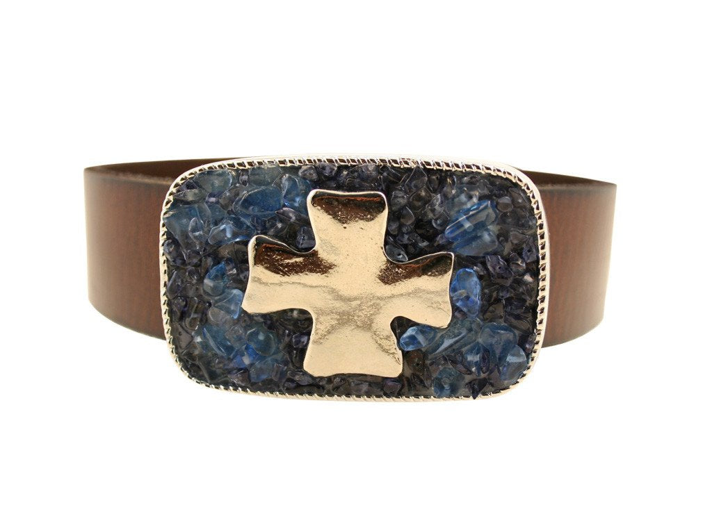 Cross Buckle