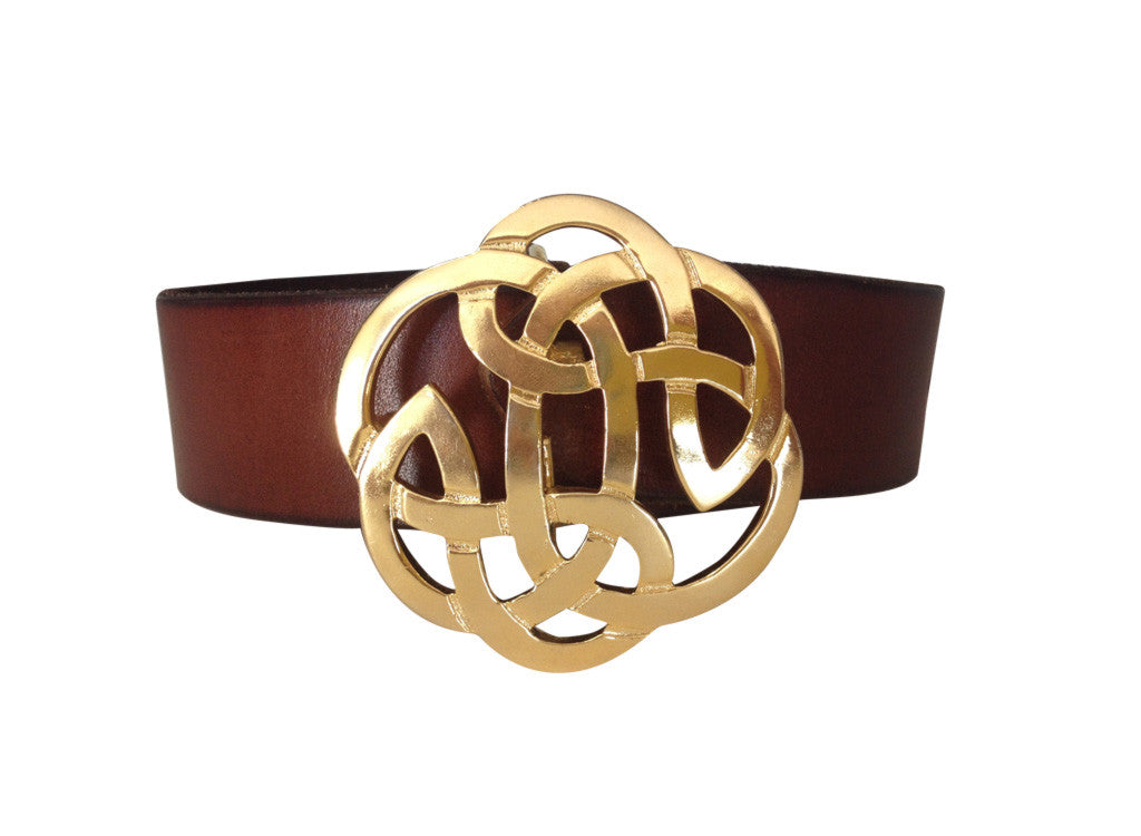 Celtic Knot Gold