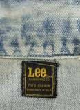 Lee Riders Indigo Jacket