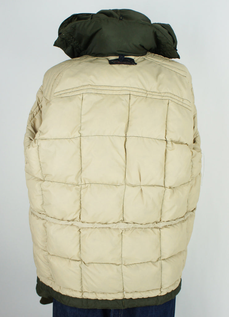 60's Down Jacket
