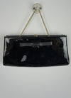 Patent Leather Purse