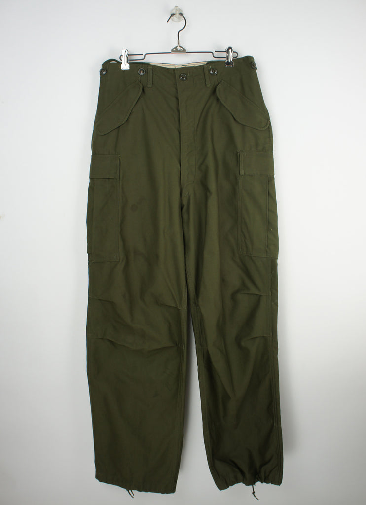 Deadstock M-51 Pants